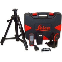"Leica DISTO D810 ""Touch"" Distance Meter Kit"