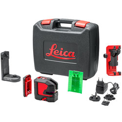 Leica Lino L2G Green Beam Cross Line Laser