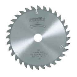 MAFELL 160mm Saw Blade 32 Tooth 092552