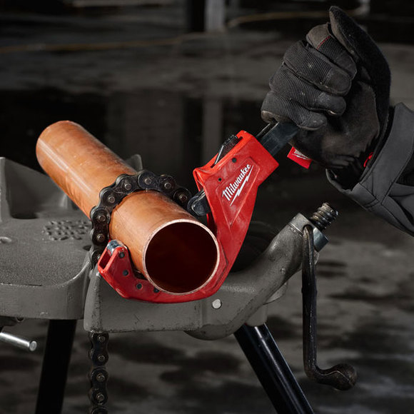Milwaukee Power Tools, , Milwaukee 16-67 Constant Swing Copper Tube Cutter