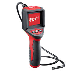 Milwaukee 2309-60 Alkaline M-SPECTOR Inspection Camera