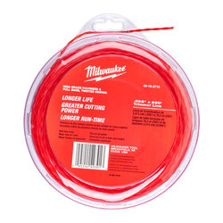 Milwaukee 2.4mm x 76m Trimmer Line