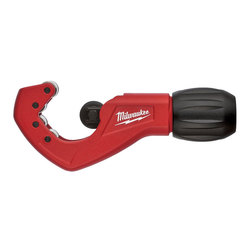 Milwaukee 3-28 Constant Swing Copper Tube Cutter
