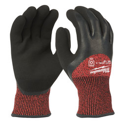 Milwaukee Cut Level 3 Winter Gloves - XLarge