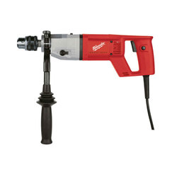 Milwaukee DD2-160XE Diamond Drilling Machine 240 volt
