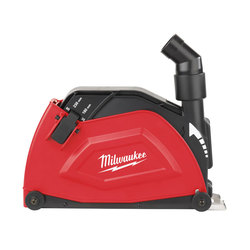 Milwaukee DEC230 Dust Guard For 230mm Grinder