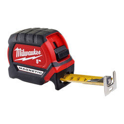 Milwaukee GEN III 5m Magnetic Tape Measure
