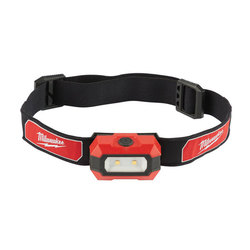 Milwaukee HL-LED Alkaline Slim Headlamp