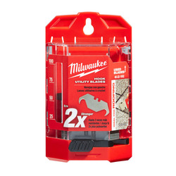 Milwaukee Hook Utility Blades 50 pack