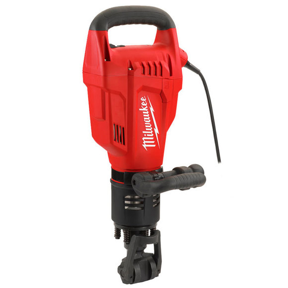 Milwaukee Power Tools, Milwaukee K1528H 16kg Breaking Hammer 110 volt