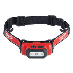 Milwaukee L4HL-201 USB Rechargeable Headlamp
