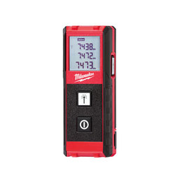 Milwaukee LDM30 Laser Distance Meter