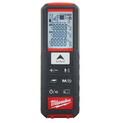 Milwaukee LDM50 Laser Distance Meter