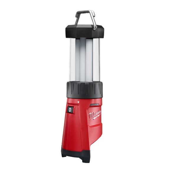 Milwaukee Work Light Uk: Milwaukee M12LL-0 Lantern Light