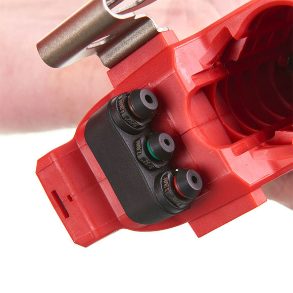 Milwaukee Power Tools, , Milwaukee M12BPRT-0 Pop Rivet Tool