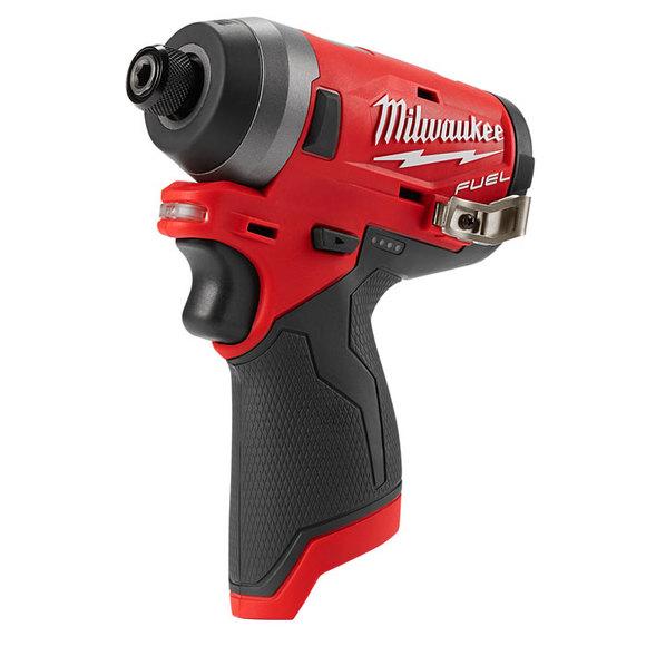 Milwaukee Power Tools, Milwaukee M12FID-0 'FUEL GEN II' Compact Impact Driver