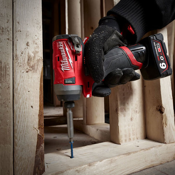 Milwaukee Power Tools, , Milwaukee M12FPP2A-602X 'FUEL GEN II' 12 volt Power Pack