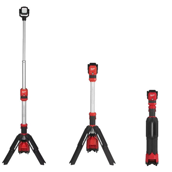 Milwaukee Power Tools, Milwaukee M12SAL-0 Stand Light