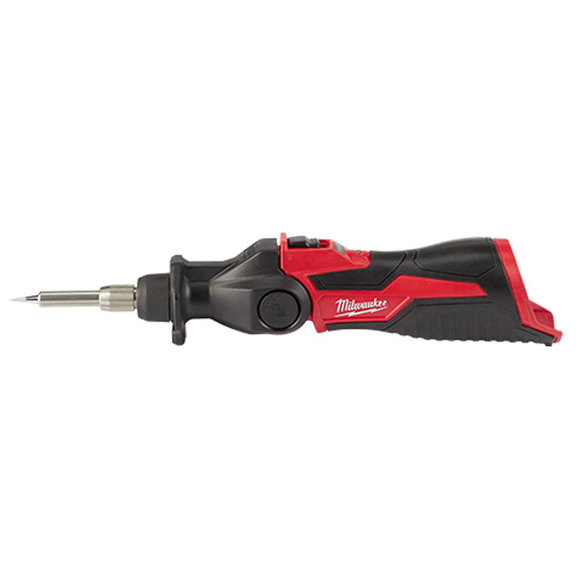 Milwaukee Power Tools, Milwaukee M12SI-0 Cordless Compact Soldering Iron