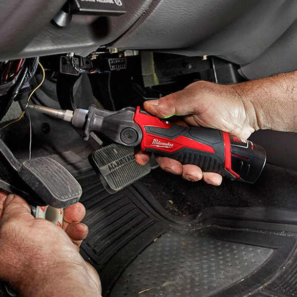 Milwaukee Power Tools, , Milwaukee M12SI-0 Cordless Compact Soldering Iron