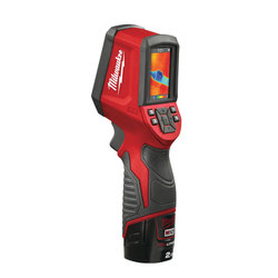 Milwaukee M12TD-201B Thermal Imager