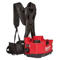 Milwaukee M18BPFPH-0 SWITCH TANK Powered Base
