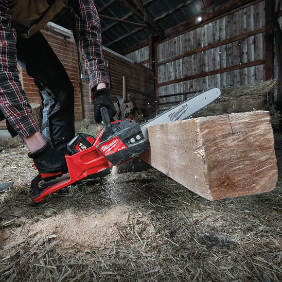 Milwaukee Power Tools, , Milwaukee M18FCHS-0 'FUEL' Chainsaw