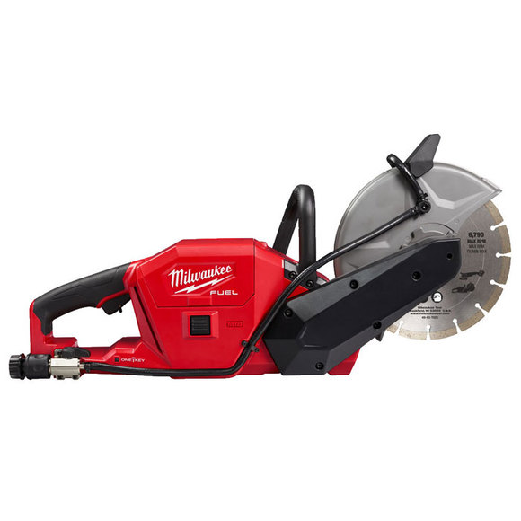 Milwaukee Power Tools, Milwaukee M18FCOS230-121 'FUEL' Cut Off Saw
