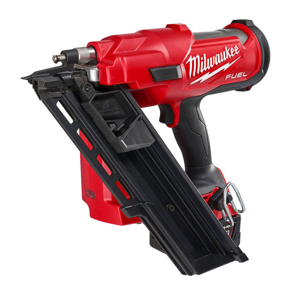 Milwaukee Power Tools, Milwaukee M18FFN-502C Cordless Framing Nailer