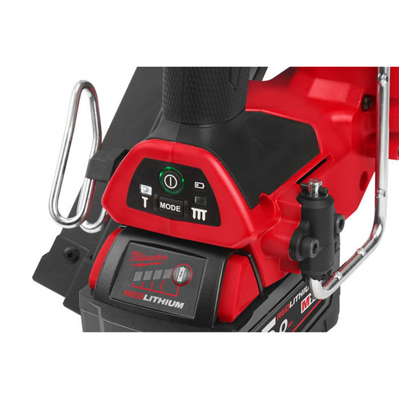 Milwaukee Power Tools, , Milwaukee M18FFN-502C Cordless Framing Nailer