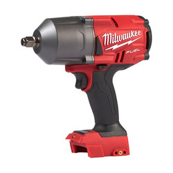 "Milwaukee M18FHIWF12-0 'FUEL' 1/2"" Friction Ring Impact Wrench"