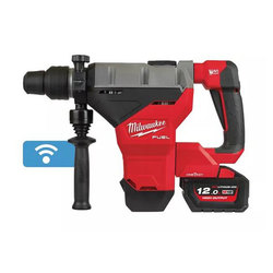Milwaukee M18FHM-121C 8kg SDS-MAX Drilling & Breaking Hammer