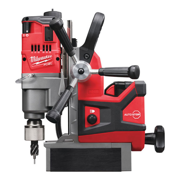 Milwaukee M18FMDP-502C 'FUEL 2' Magnetic Drill Press