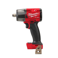 "Milwaukee M18FMTIW2F12-0X 1/2"" Mid-Torque Impact Wrench"