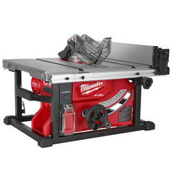 Milwaukee M18FTS210-0 'FUEL' Cordless Table Saw