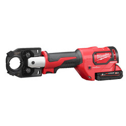 Milwaukee M18HCCT-201C Hydraulic Cable Crimper