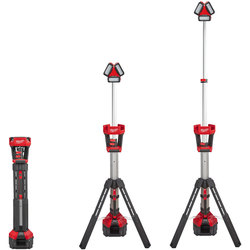 Milwaukee M18HSAL-0 'ROCKET' LED Tower Light
