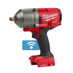 "Milwaukee M18ONEFHIWF12-0 'ONEKEY' 1/2"" Friction Ring Impact Wrench"