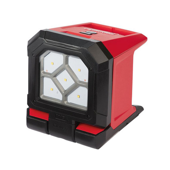 Milwaukee Power Tools, Milwaukee M18PAL-0 Pivoting Area Light