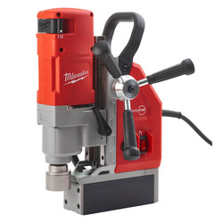Milwaukee MDE41 Magnetic Drilling Machine 110 v