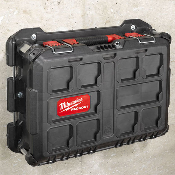 Milwaukee Power Tools, , Milwaukee PACKOUT Mounting Plate