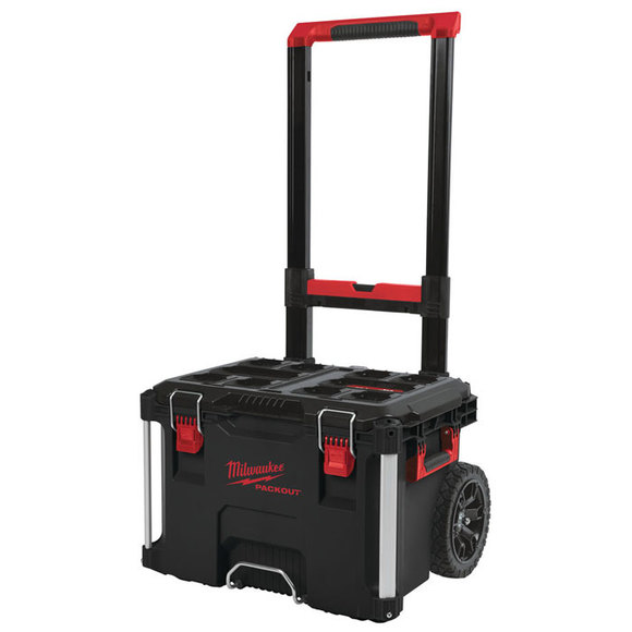 Milwaukee Power Tools, Milwaukee PACKOUT Trolley Box