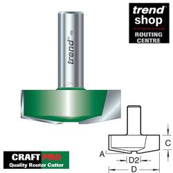 Trend C187 CraftPro Bevel Panel Raiser
