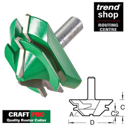 Trend C188 CraftPro Large Mitre Lock Jointer