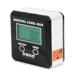 Trend Digital Level Box