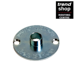 Trend GB160 16 mm Guide Bush For Hinge Jig