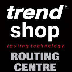 Trend Routing, Trend C221 CraftPro Intumescent Recesser 15 x 40 mm