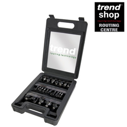 Trend SET/SS24X1/4TC Starter Cutter Set