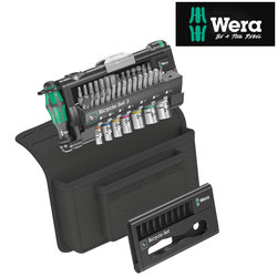 Wera Bicycle Set 3 - 39 Piece Set